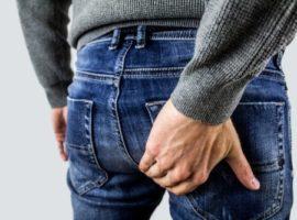 patologia alla prostata e dolore alla schiena
