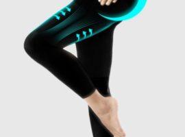 nuovo stile b098f 10062 X Leggings: funzionano come anticellulite e push up ...