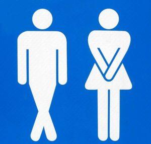 difficoltà a urinare li donne riguardo 25 generazione fra disagio