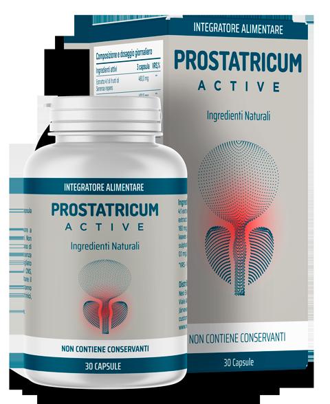 alimentazione corretta per infiammazione prostata